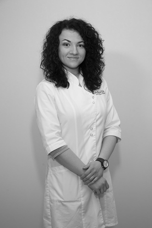Вікторія Кононенко
