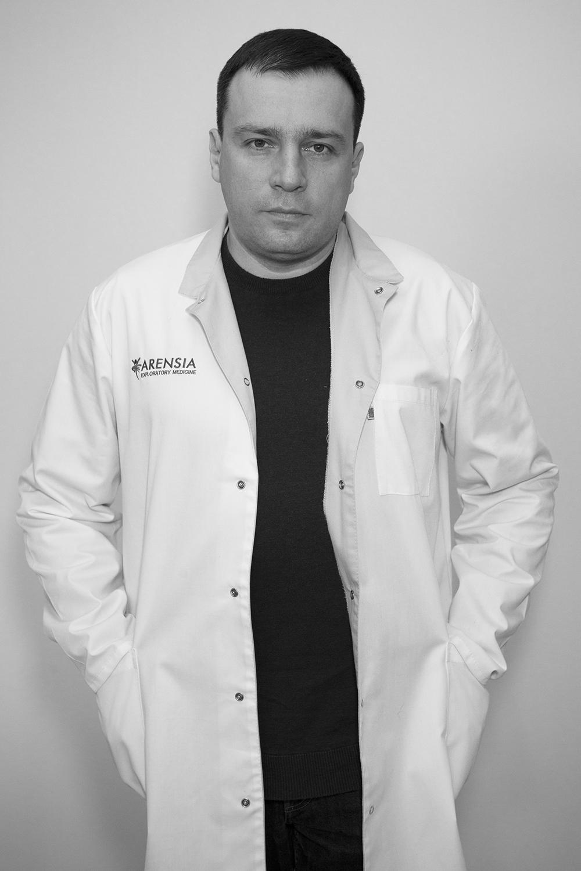 Володимир Стороженко